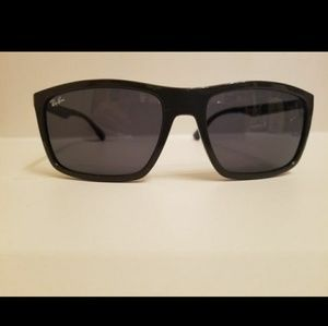 e5f76f5aef Ray-Ban Accessories - RayBan Model Rb 4228 with polarized lenses.
